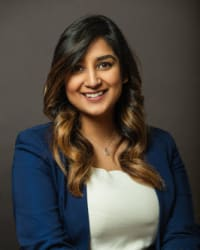 Photo of Ishita Saran