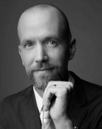 Photo of Gregory C. Maksimuk