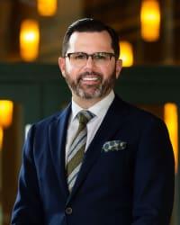 Top Rated Estate & Trust Litigation Attorney in Fort Lauderdale, FL : George J. Taylor
