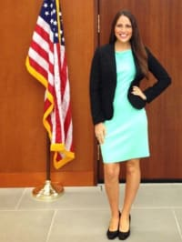 Top Rated Family Law Attorney in Mclean, VA : Joanna M. Foard