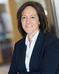 Top Rated Employment Litigation Attorney in Washington, DC : Linda M. Correia