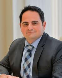 Top Rated Immigration Attorney in Irvine, CA : Ashkan Yekrangi