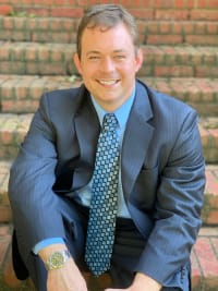 Top Rated Elder Law Attorney in Conway, AR : Chris Rippy