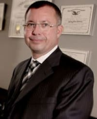 Top Rated Criminal Defense Attorney in Indianapolis, IN : Jeffrey A. Baldwin