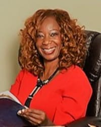 Top Rated Family Law Attorney in Birmingham, AL : Charity M. Davis