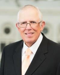 Photo of Edward G. Willer
