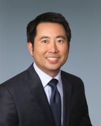 Top Rated Business Litigation Attorney in Honolulu, HI : Daniel M. Chen