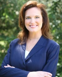 Top Rated Family Law Attorney in Houston, TX : Lauren E. Waddell
