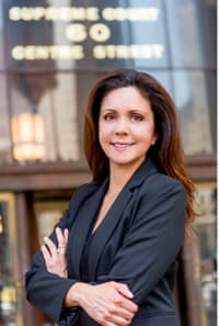 Top Rated Family Law Attorney in Garden City, NY : Maria Schwartz