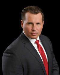 Top Rated Personal Injury Attorney in Winter Park, FL : Jedediah A. Main