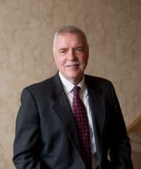 Top Rated Criminal Defense Attorney in Greensburg, PA : Dennis B. Rafferty