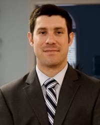 Top Rated Personal Injury Attorney in Leesburg, VA : Matthew E. Bass