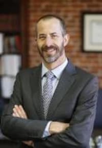 Top Rated Personal Injury Attorney in Denver, CO : Andrew J. Gibbs