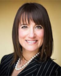 Top Rated Family Law Attorney in Whippany, NJ : Tanya N. Helfand