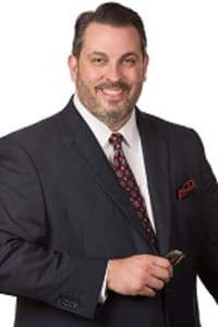 Top Rated Business Litigation Attorney in Sarasota, FL : Brian P. Henry
