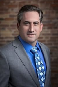 Top Rated Business Litigation Attorney in Ann Arbor, MI : David M. Blanchard
