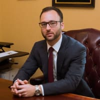 Top Rated Medical Malpractice Attorney in Kingston, NY : Alexander E. Mainetti