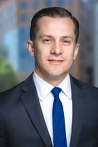 Top Rated Business Litigation Attorney in New York, NY : Christopher M. Tarnok