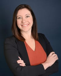 Top Rated Insurance Coverage Attorney in Minneapolis, MN : Elizabeth Burnett