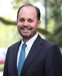 Top Rated Business Litigation Attorney in Miami, FL : Frank J. Sioli, Jr.