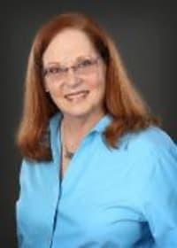 Photo of Sharon Van Dyck