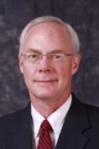 Photo of Gordon D. Arnold