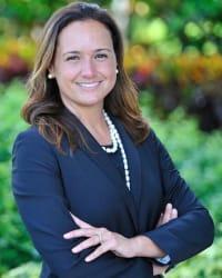 Top Rated Family Law Attorney in Boca Raton, FL : Andrea Oyola Reid