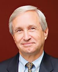 Photo of Louis D. Peterson