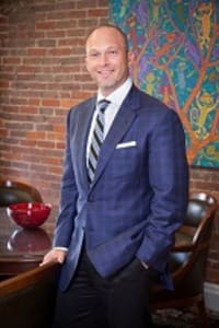 Top Rated Personal Injury Attorney in Charleston, WV : Timothy C. Bailey
