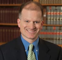 Top Rated Family Law Attorney in Woodbury, CT : Randolph E. Richardson II