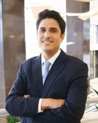 Top Rated Intellectual Property Litigation Attorney in Miami, FL : Diego J. Arredondo