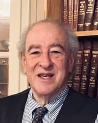 Top Rated Personal Injury Attorney in Concord, MA : Stanley J. Spero