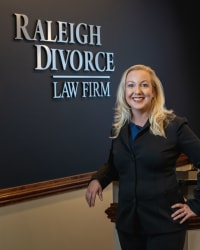 Top Rated Family Law Attorney in Raleigh, NC : Heather W. Forshey