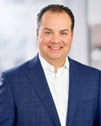 Top Rated White Collar Crimes Attorney in New York, NY : Jeffery Greco