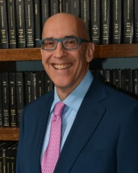 Top Rated Personal Injury Attorney in New York, NY : Edward H. Gersowitz