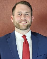 Top Rated Personal Injury Attorney in Charleston, WV : Taylor M. Norman