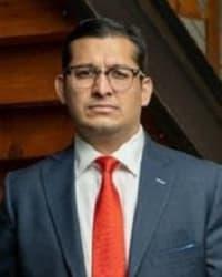 Top Rated Personal Injury Attorney in San Antonio, TX : Jose L. Rios