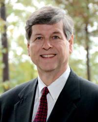 Photo of Joel O. Wooten