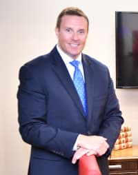 Top Rated Family Law Attorney in Cincinnati, OH : Zachary D. Smith