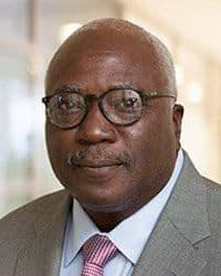 Bernard W. Smalley