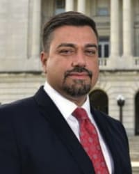 Top Rated Family Law Attorney in Hackensack, NJ : Joseph V. Maceri