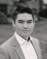 Top Rated Civil Litigation Attorney in Tacoma, WA : Eric D. Gilman