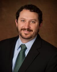 Top Rated Banking Attorney in Houston, TX : Andrew Green