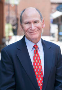 Photo of Bradley A. Levin