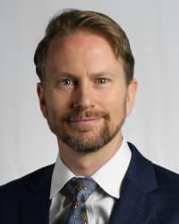 Top Rated Personal Injury Attorney in Marietta, GA : Tristan B. Morrison
