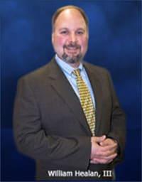 Top Rated Personal Injury Attorney in Winder, GA : William D. Healan, III