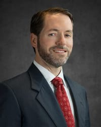 Top Rated Business Litigation Attorney in Tampa, FL : Charles T. Moore