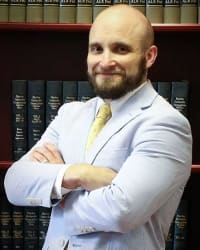 Top Rated Criminal Defense Attorney in Lexington, KY : Kirby J. Fullerton