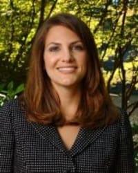 Top Rated Family Law Attorney in Atlanta, GA : Raegan King