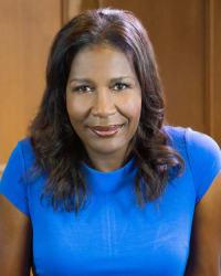 Photo of Joy Stephenson-Laws